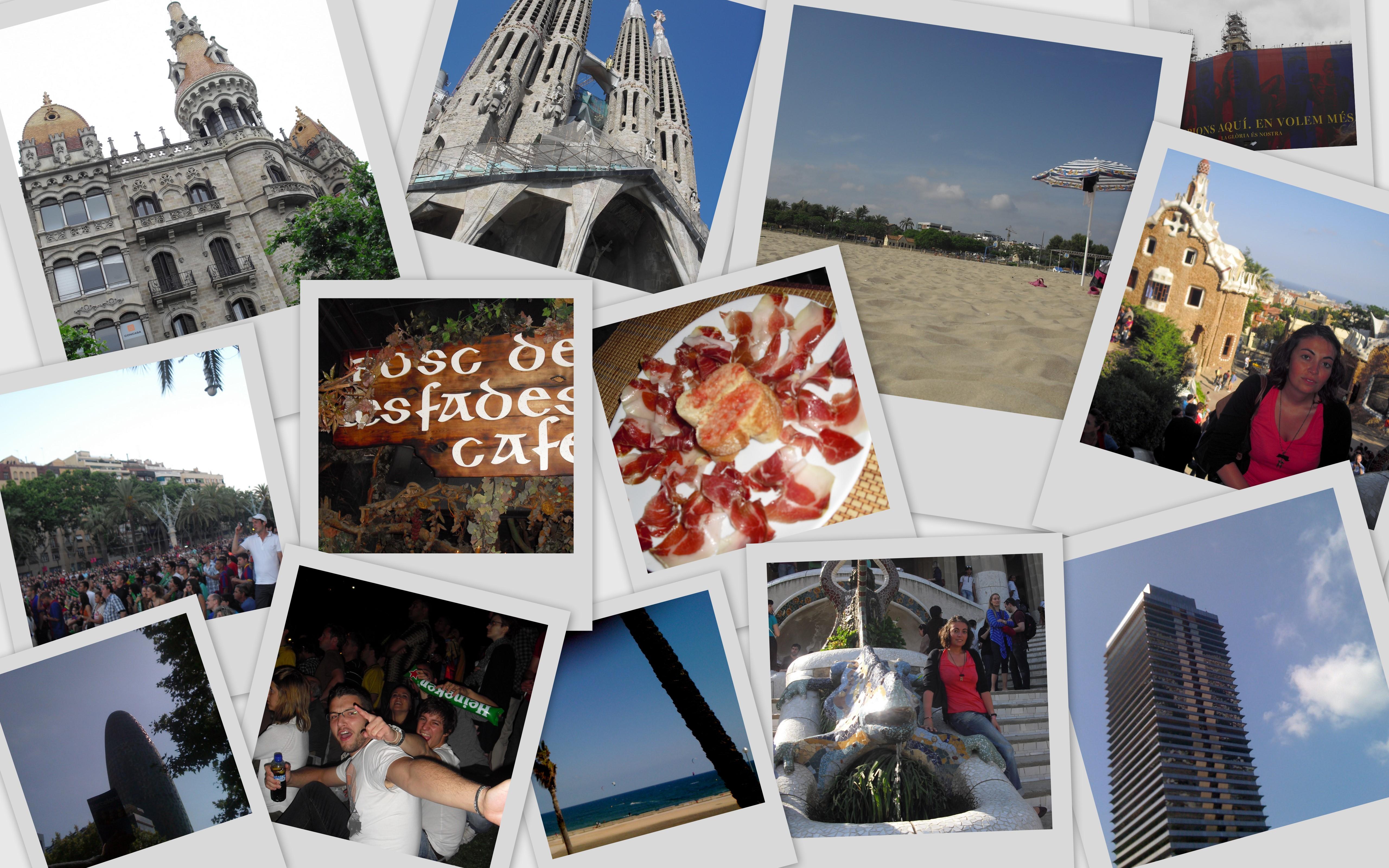 weekend en espagne blog lifestyle marseille