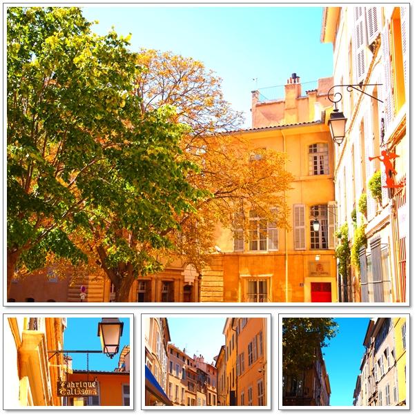 Aix en Provence blog lifestyle lemagalire