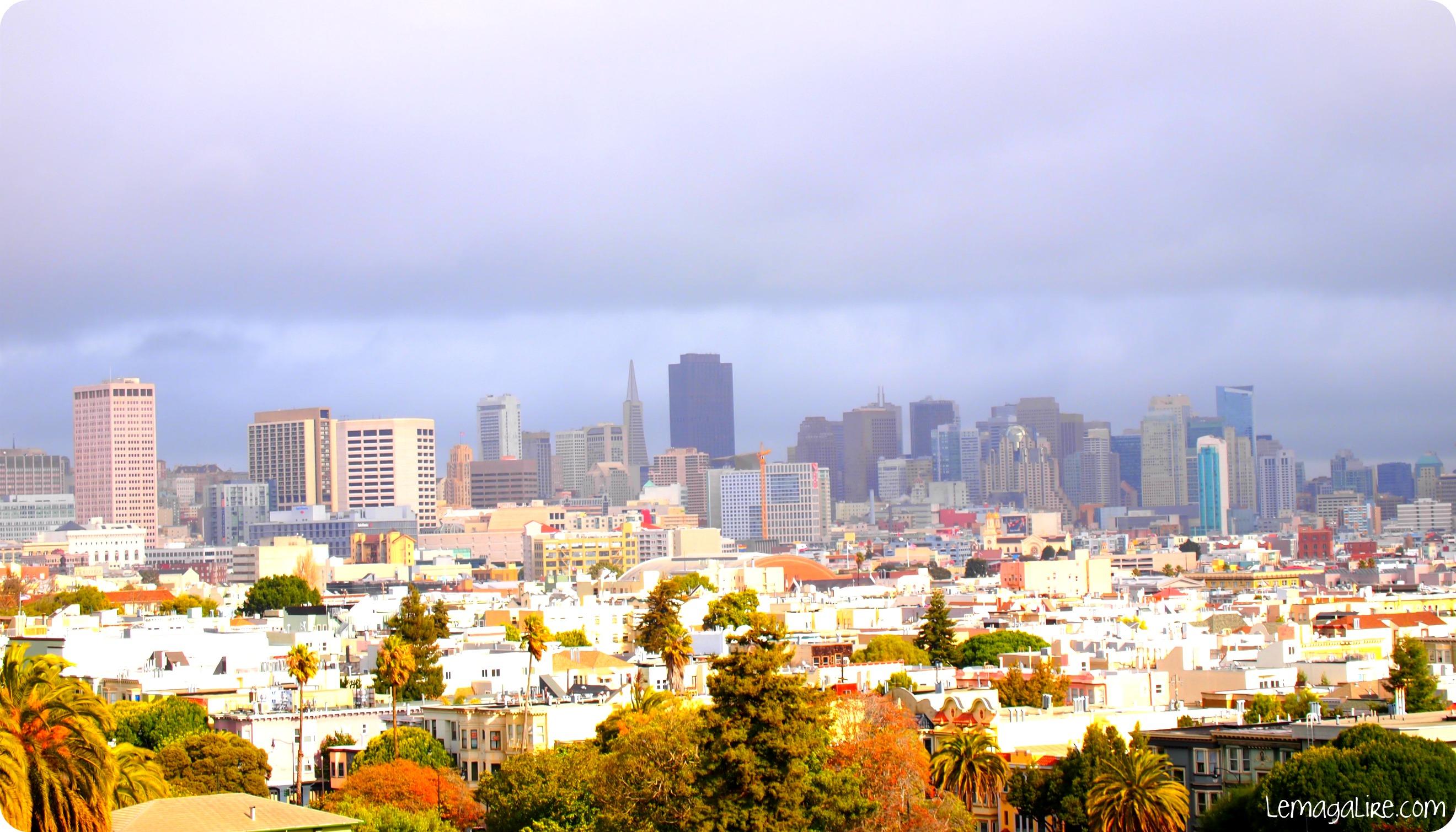 Collines San Francisco blog lifestyle marseille