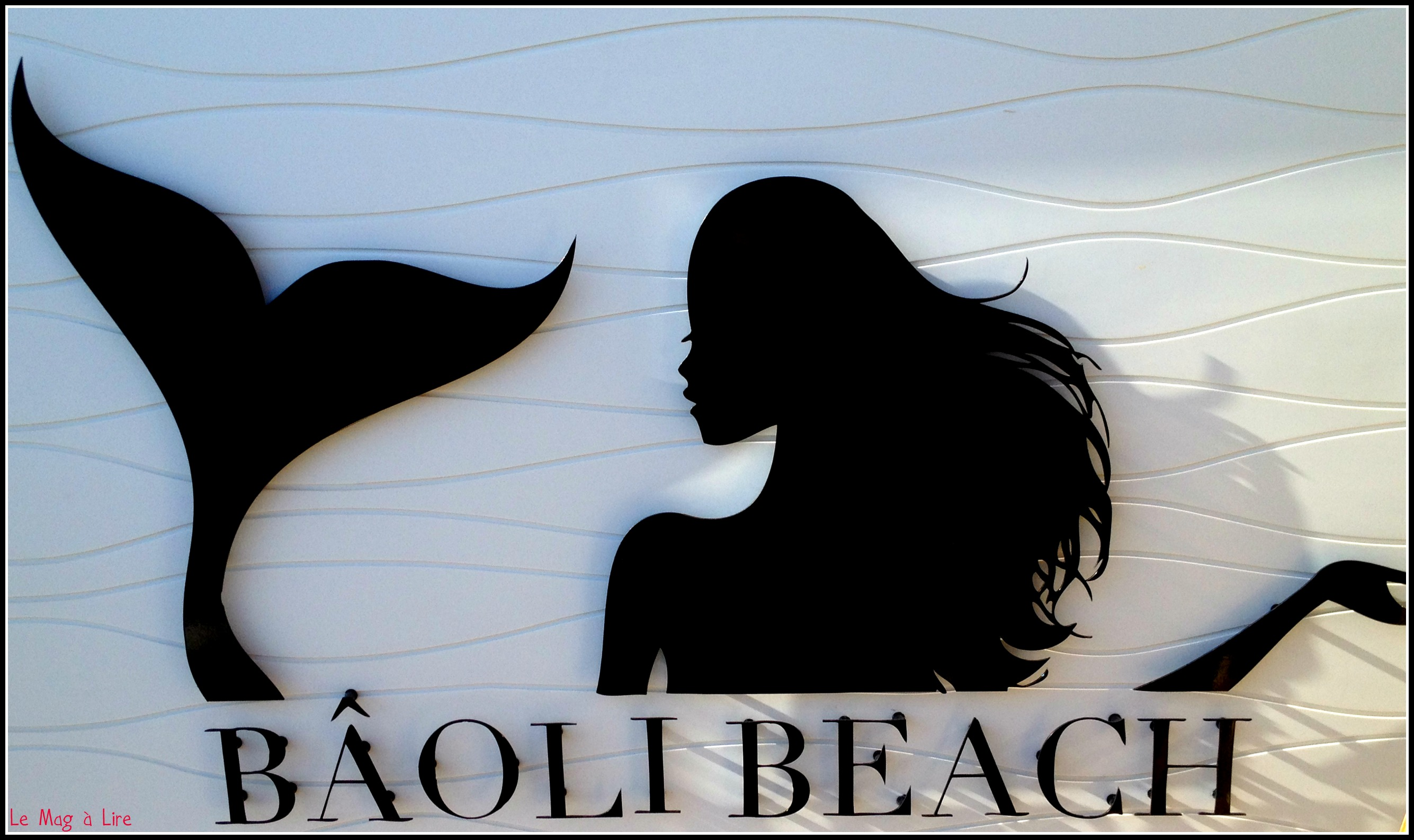 Baoli Beach Cannes blog lifestyle marseille