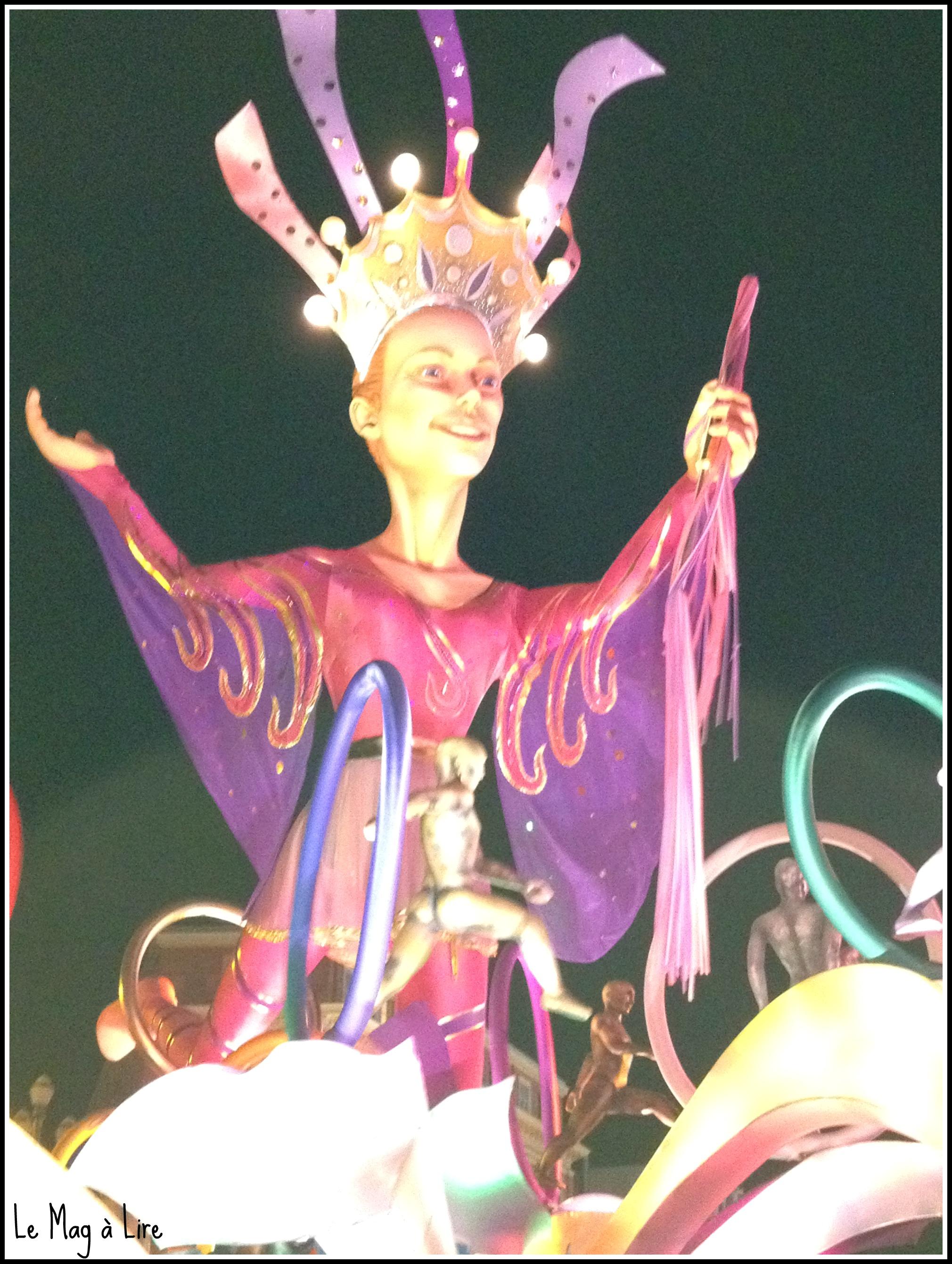 Carnaval Nice blog lifestyle marseille