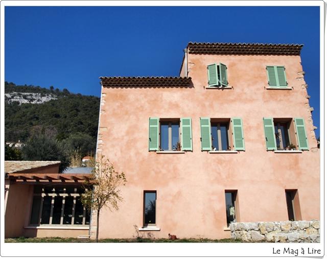 Fête de la Violette blog lifestyle Marseille