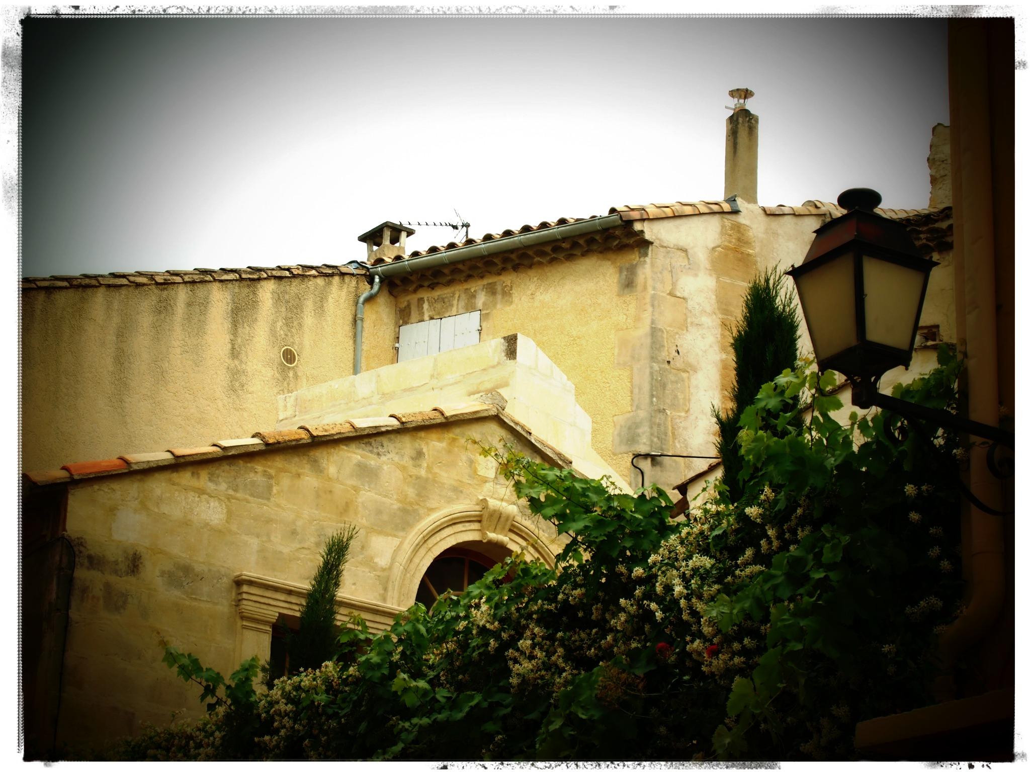 Saint Rémy de Provence blog lifestyle lemagalire